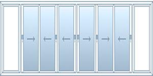 Алюминиевый профиль Provedal